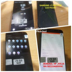 LCD J7 PR0