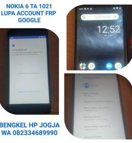 Nokia 6 FRP